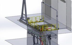 Engineering_Geländer_Offshoreplattform